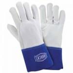 West Chester 6142/L Premium Grain Goatskin Welding Gloves