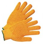 West Chester 708SKH/L PVC Coated String Knit Gloves