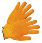 West Chester 708SKH/XL PVC Coated String Knit Gloves