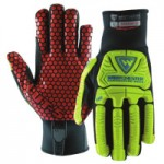 West Chester 87030/2XL R2 Rigger Gloves