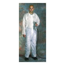 West Chester 3509/XL SBP Protective Coveralls