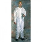 West Chester 3509/XXXL SBP Protective Coveralls