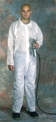West Chester 3500/L SBP Protective Coveralls