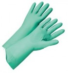 West Chester 52N103/7 West Chester Premium Nitrile Gloves