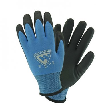 West Chester 715WHPTPD/XL Winter Palm Dip Gloves