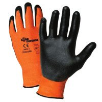 West Chester 703COPB/M Zone Defense Gloves