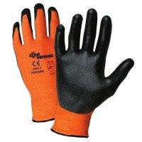 West Chester 703COPB/XL Zone Defense Gloves