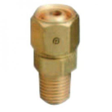 Western Enterprises 123 Brass Hose Adaptors