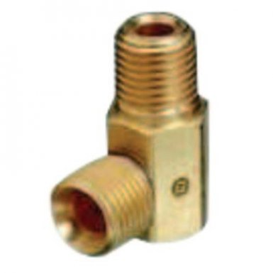 Western Enterprises 253 Brass Hose Adaptors