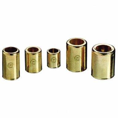 Western Enterprises 7329 Brass Hose Ferrules