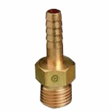 Western Enterprises 107 Brass Hose Adaptors