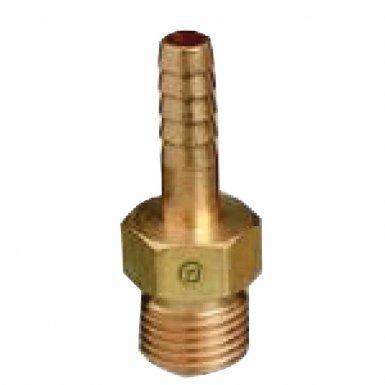 Western Enterprises 235 Brass Hose Adaptors