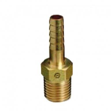 Western Enterprises 554 Brass Hose Adaptors