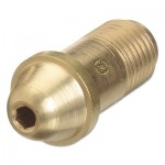 Western Enterprises 83-SF Cylinder Adapter Nipples