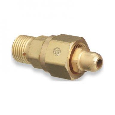 Western Enterprises 832 Cylinder Adapters