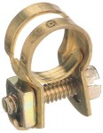 Western Enterprises 500 Hose Clamps