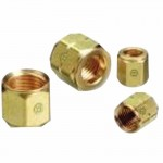 Western Enterprises 10 Hose Nuts