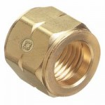 Western Enterprises C-8 Hose Nuts