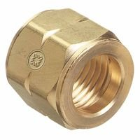 Western Enterprises D-8 Hose Nuts