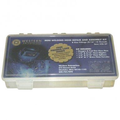 Western Enterprises CK-27 Hose Repair Kits