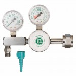 Western Enterprises M1-540-15FG M1 Series Flow Gauge Regulators
