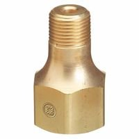 Western Enterprises B-677-SS Male NPT Outlet Adapters for Manifold Piplelines