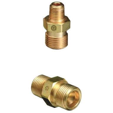Western Enterprises WMS-1-53 Male NPT Outlet Adapters for Manifold Piplelines