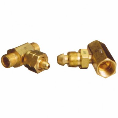 Western Enterprises T-92 Manifold Coupler Tees
