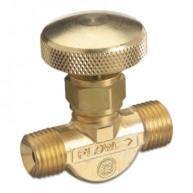 Western Enterprises 211-E Non-Corrosive Gas Flow Valves