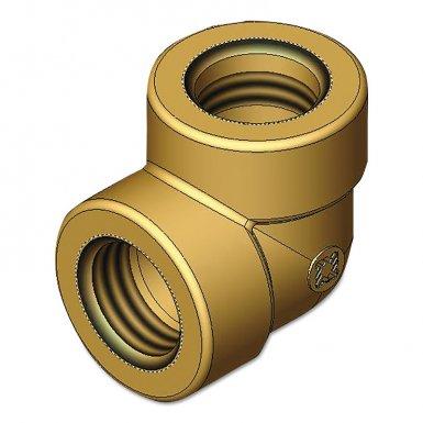 Western Enterprises WHF-4-11 Pipe Elbows