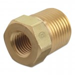 Western Enterprises BB-4-8HP Pipe Thread Bushings