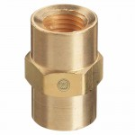 Western Enterprises BF-4HP Pipe Thread Couplings