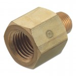 Western Enterprises BA-8-6HP Pipe Thread Adapters