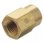 Western Enterprises BF-6-4HP Pipe Thread Reducer Couplings