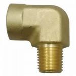 Western Enterprises BL-4-4LP Pipe Thread Elbows