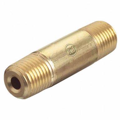 Western Enterprises BN-6-35HP Pipe Thread Nipples