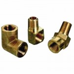 Western Enterprises BSL-4HP Pipe Thread Elbows