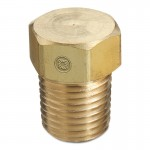 Western Enterprises P-4HP Pipe Thread Caps & Plugs
