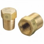 Western Enterprises PC-4HP Pipe Thread Caps & Plugs