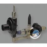 Western Enterprises G-18-4000W Regulator Gauges