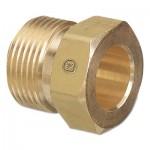 Western Enterprises 702-2 Regulator Nuts