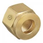 Western Enterprises 614-2P Regulator Nuts