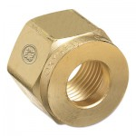 Western Enterprises 662 Regulator Nuts