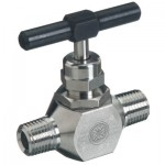 Western Enterprises SS-130S Stainless Steel Cartridge Valves