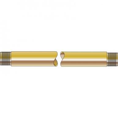 Western Enterprises WHF-3-7 Threaded Pipe Nipples