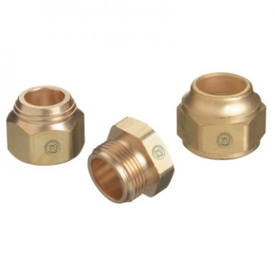 Western Enterprises TN2-2 Torch Tip Nut Replacements