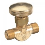 Western Enterprises 209 Valves