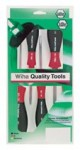 Wiha Tools 30295 Wiha Tools SoftFinish Screwdriver Sets