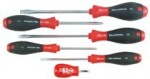 Wiha Tools 30298 Wiha Tools SoftFinish Screwdriver Sets