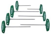 Wiha Tools 36492 Wiha Tools T-Handle Torx Sets